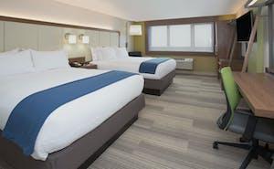 Holiday Inn Express & Suites Cincinnati Ne Redbank Road