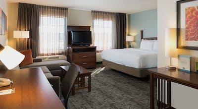 Staybridge Suites Columbus Polaris
