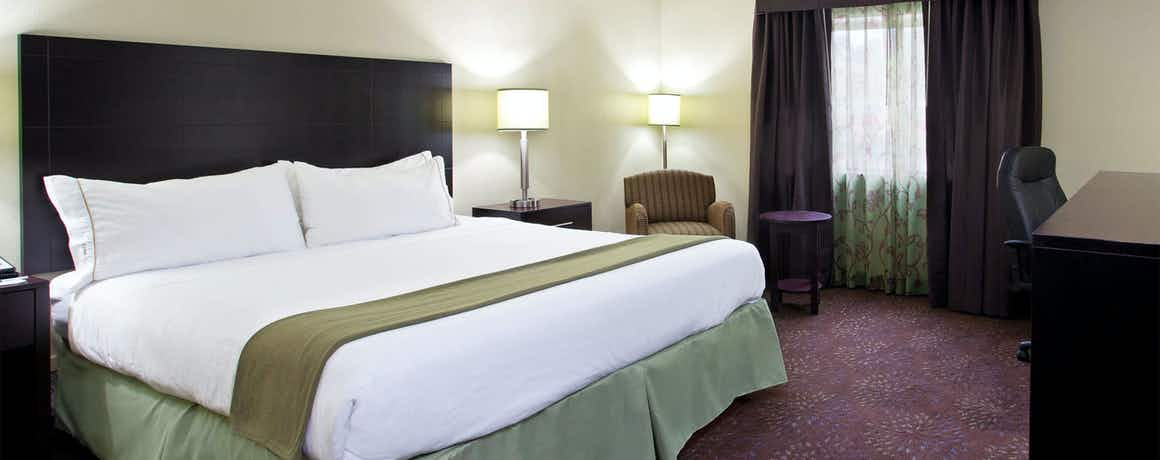 Holiday Inn Express Hotel & Suites Pittsburgh West Greentree