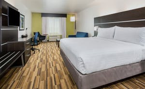Holiday Inn Express & Suites Rapid City - Rushmore South
