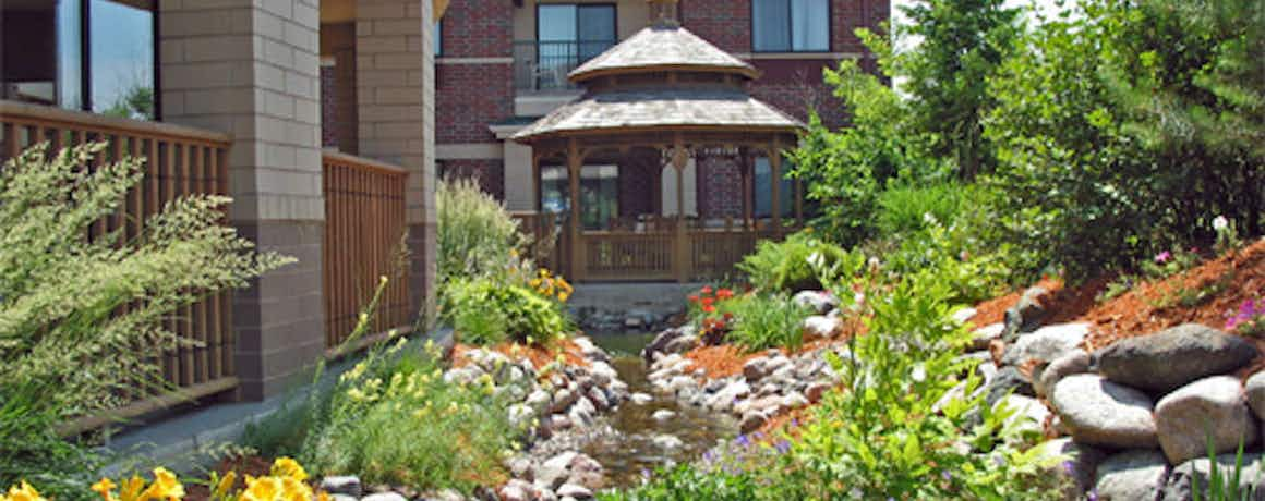 Courtyard Minneapolis St. Paul/Roseville by Marriott