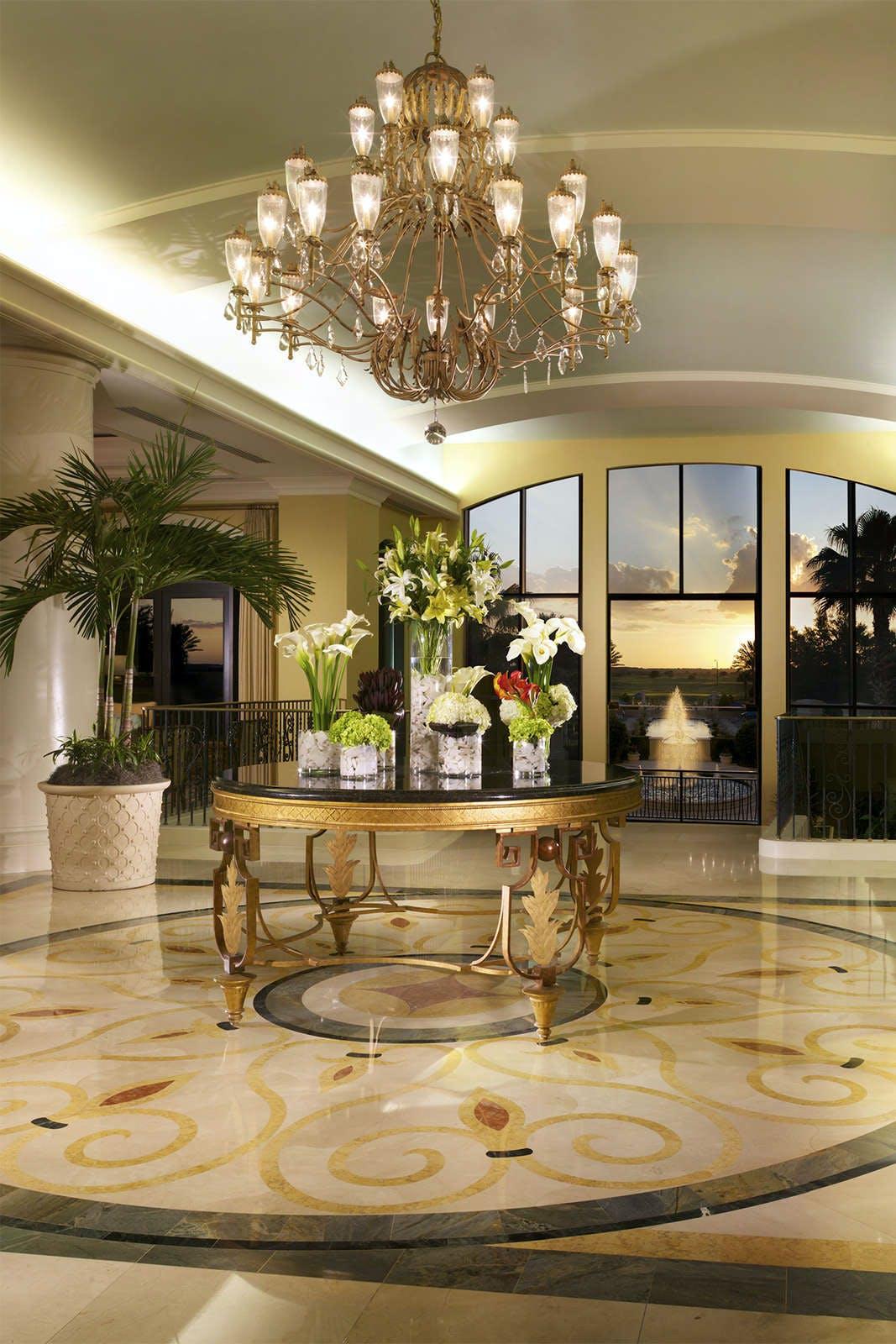 Omni Orlando Resort At Champions Gate