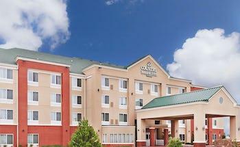 Country Inn & Suites by Radisson, Oklahoma City Airport, OK