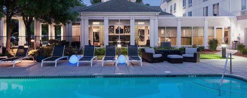 hilton garden inn sacramento - Hilton Garden Inn Sacramento