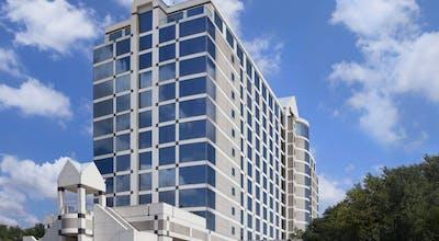 Dallas Park West Hotel