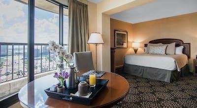 Omni Las Colinas Hotel