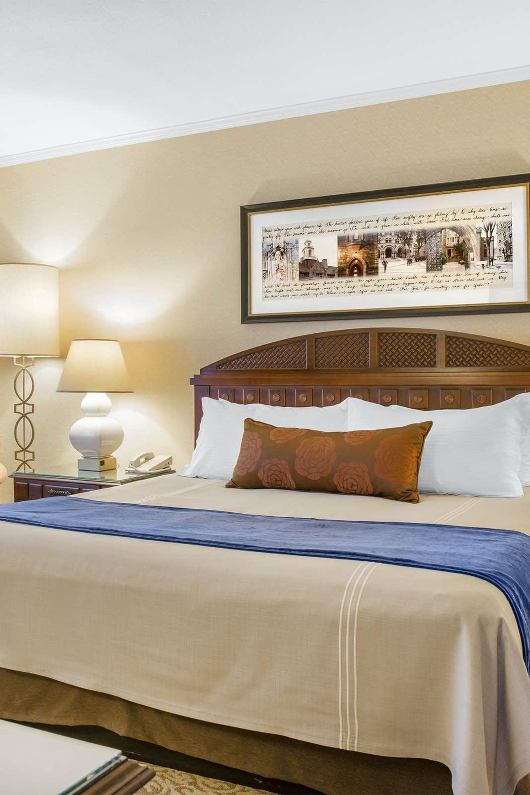 Omni New Haven Hotel
