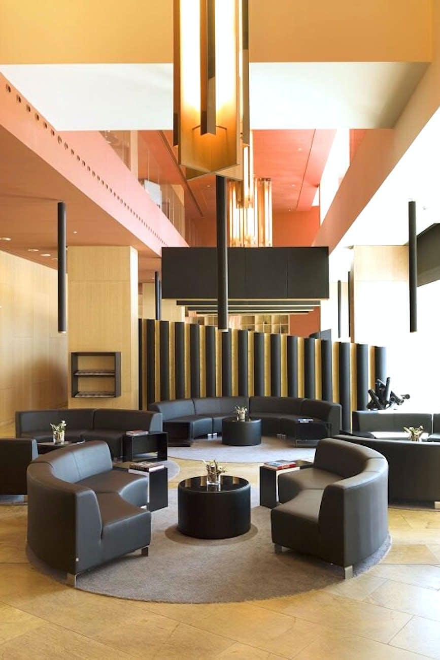 Hotel SB Diagonal Zero