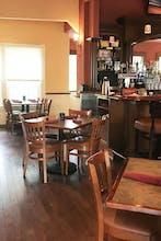 Geyserville Inn