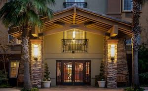 Larkspur Landing Pleasanton - An All Suite Hotel