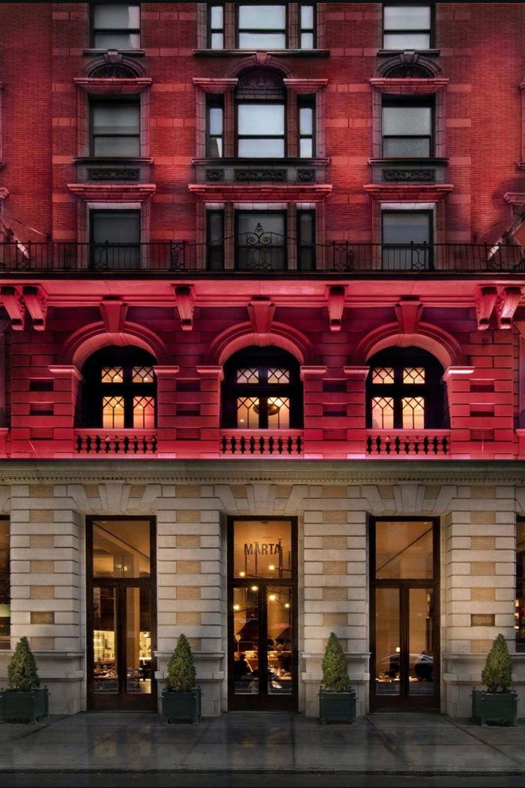 The Redbury New York