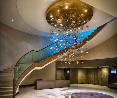 Rosa Grand Milano - Starhotels Collezione, Milano - HotelTonight