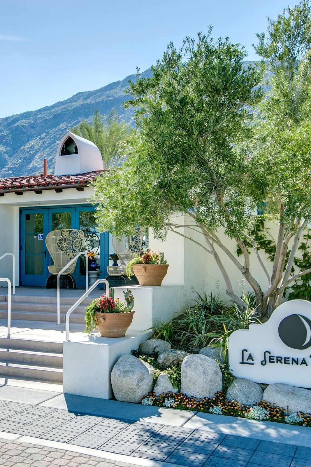 La Serena Villas - Presidential Suite