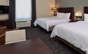 Legacy Suites Donaldsonville / Saint James Parish