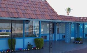 Blue Mist Motel Florence By Magnuson Worldwide