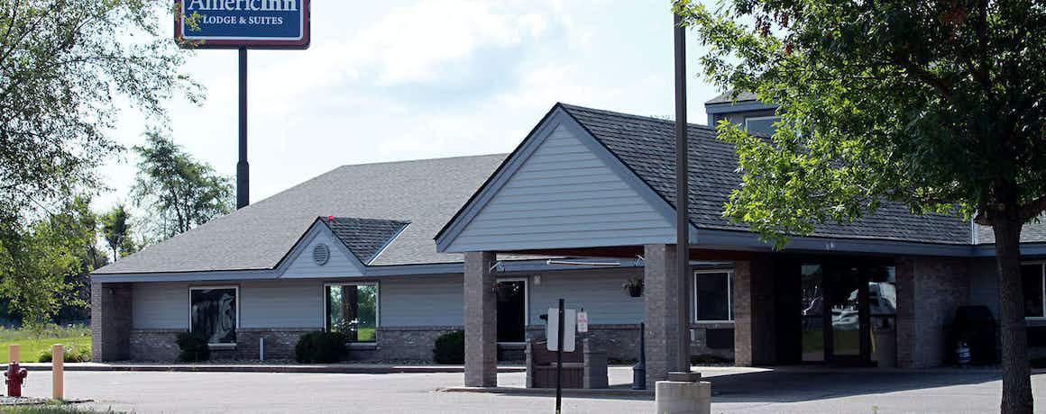 AmericInn Lodge & Suites St. Cloud