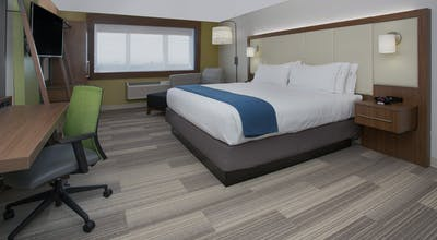 Holiday Inn Express & Suites Owings Mills Baltimore Area