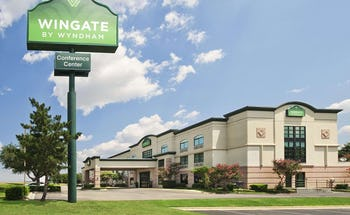 Wingate By Wyndham Round Rock Hotel & Conference Center