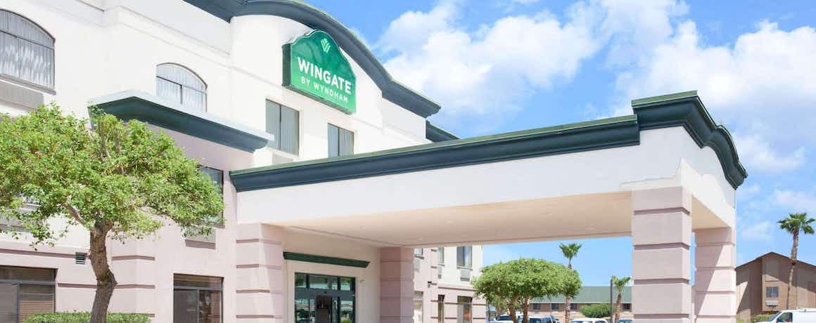 Wingate By Wyndham Yuma