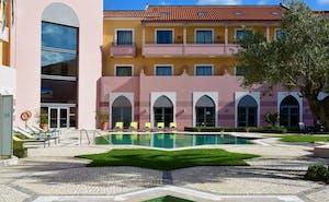 Pestana Sintra Golf Conference & Spa Resort