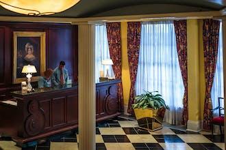 The Marshall House,Historic Inns of Savannah Collection