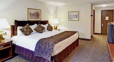 Shilo Inn Hotel & Suites Portland / Beaverton