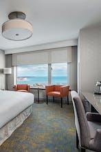 Hotel X - Suite