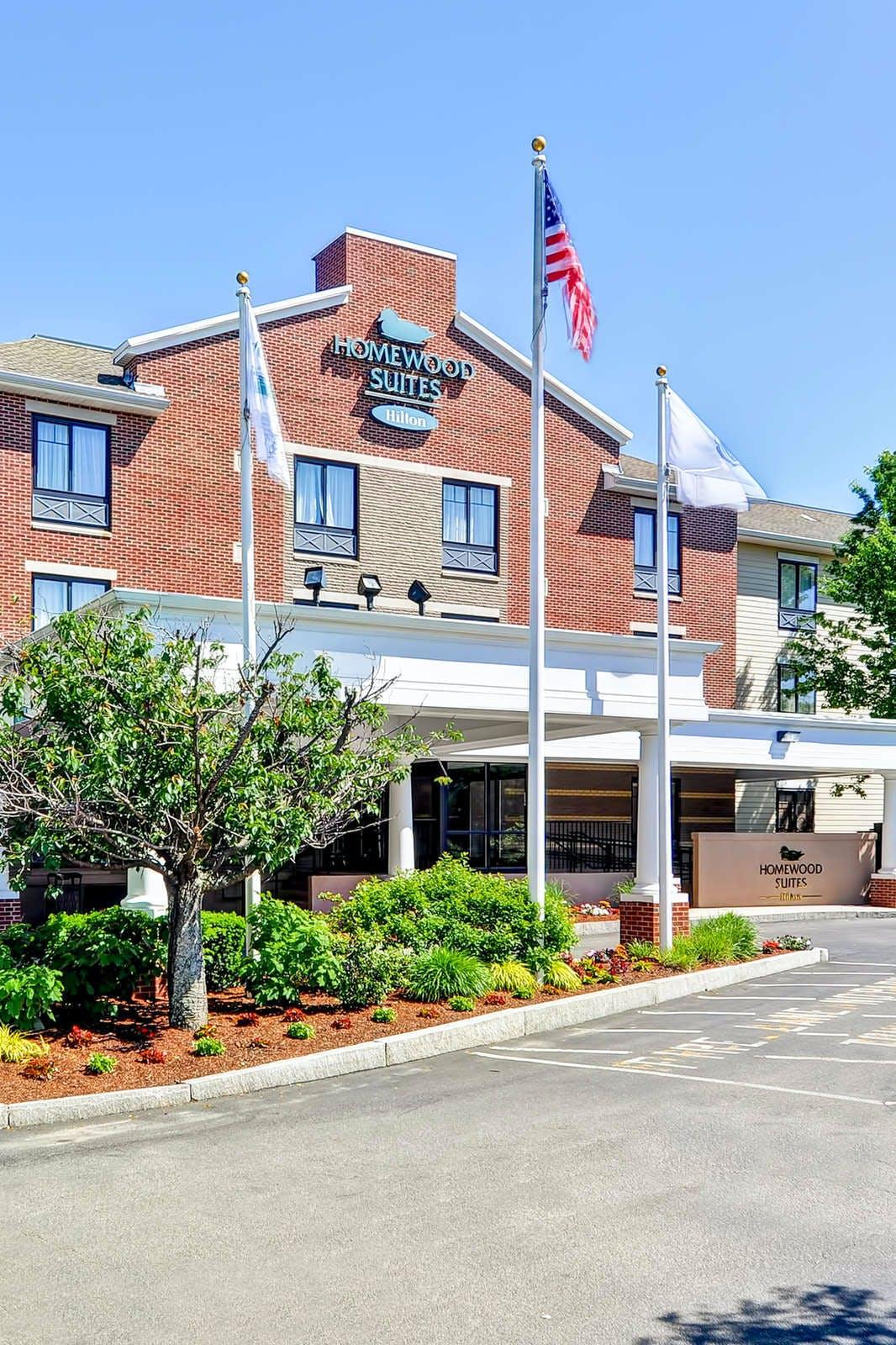 Homewood Suites by Hilton Boston/Cambridge-Arlington