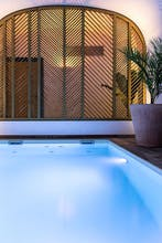 LAZ' Hôtel Spa Urbain