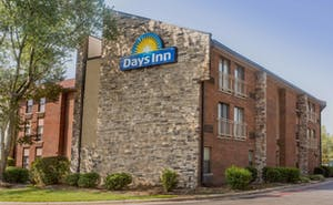 Days Inn Raleigh - Airport - Research Triangle Park