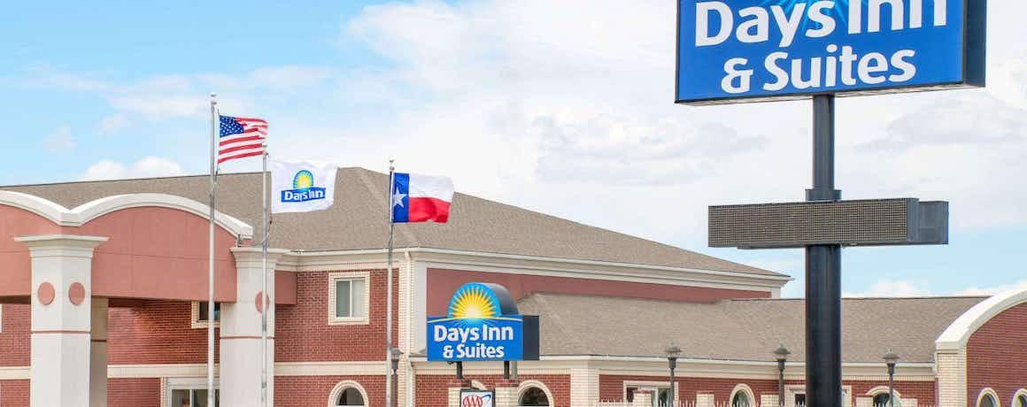 Days Inn & Suites Dumas