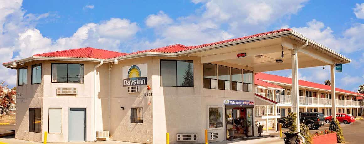 Days Inn Lakewood South Tacoma