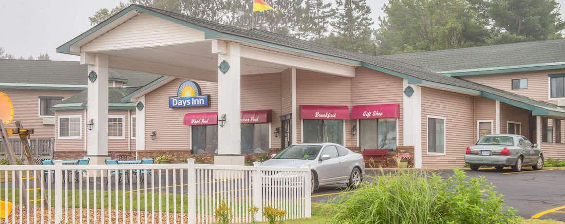 Days Inn Marquette