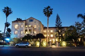Palihouse Santa Monica - Penthouse Suite