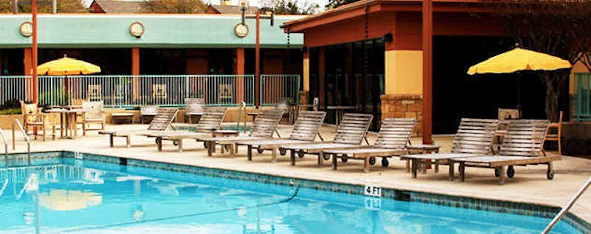 Wyndham Garden Austin