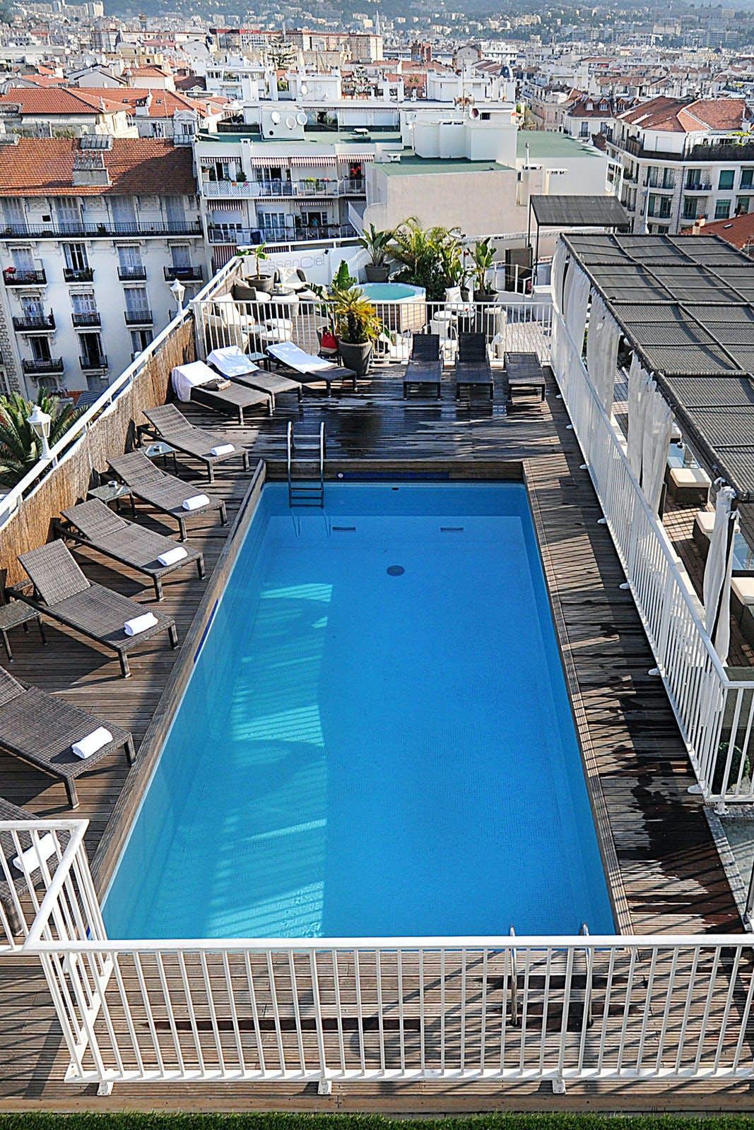 Splendid Hotel & Spa