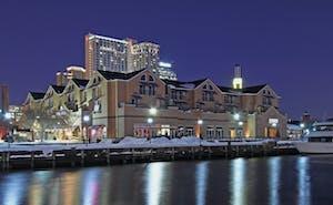Pier 5 Hotel