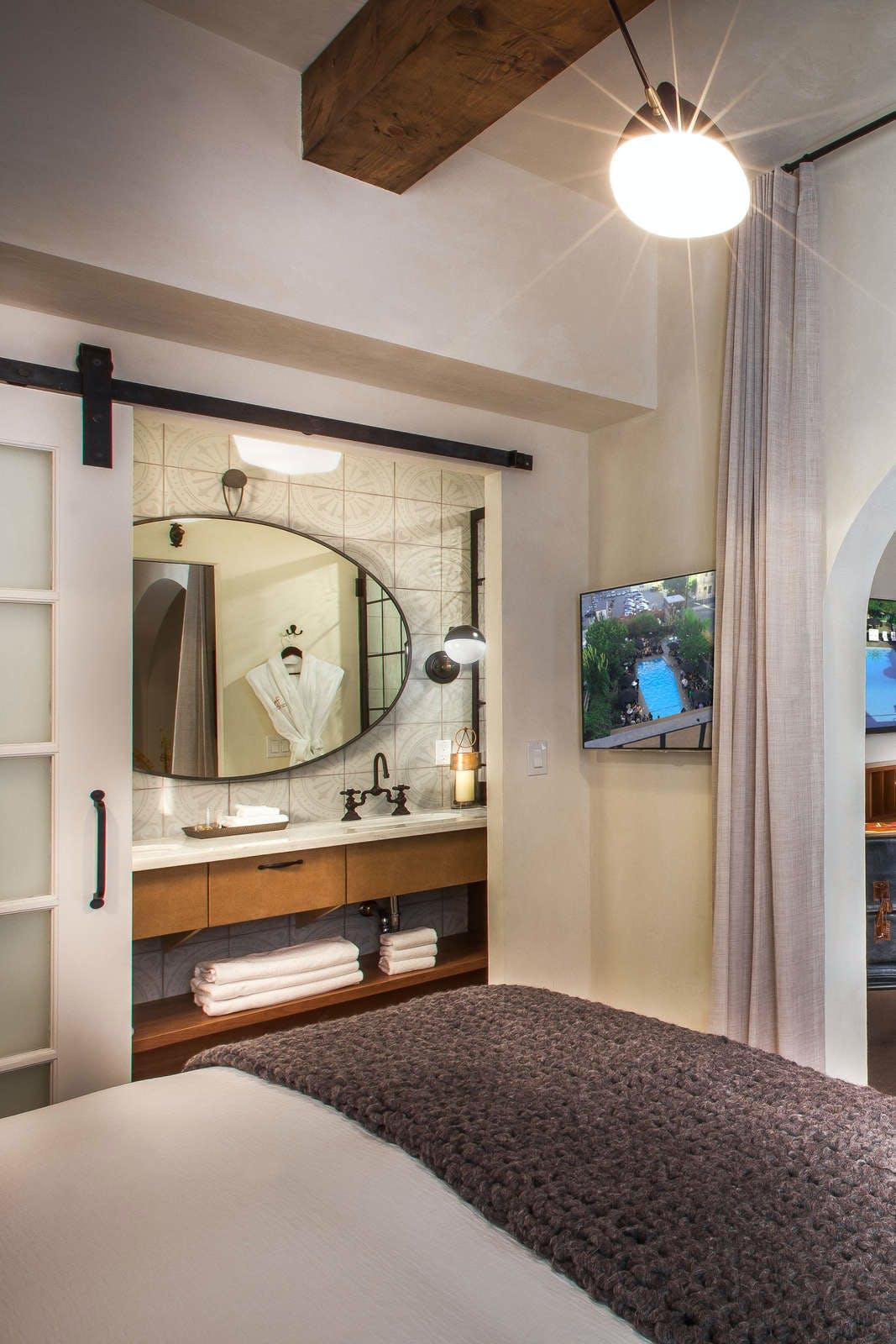 Hotel Figueroa Los Angeles