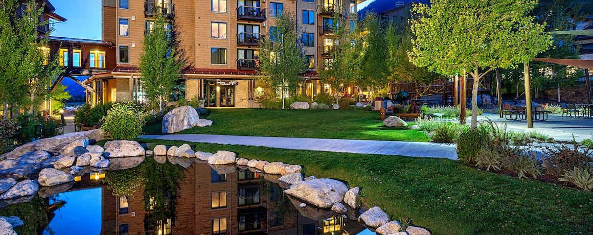 Hotel Terra – A Noble House Resort