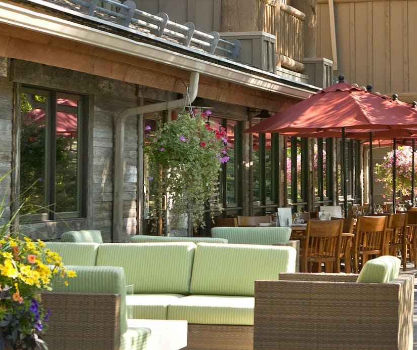 Teton Mountain Lodge & Spa, Teton Village - HotelTonight