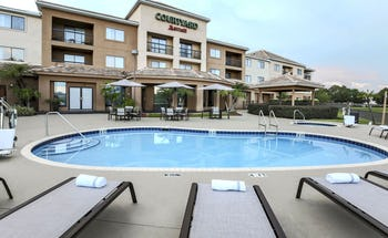 Courtyard by Marriott Lake Mary