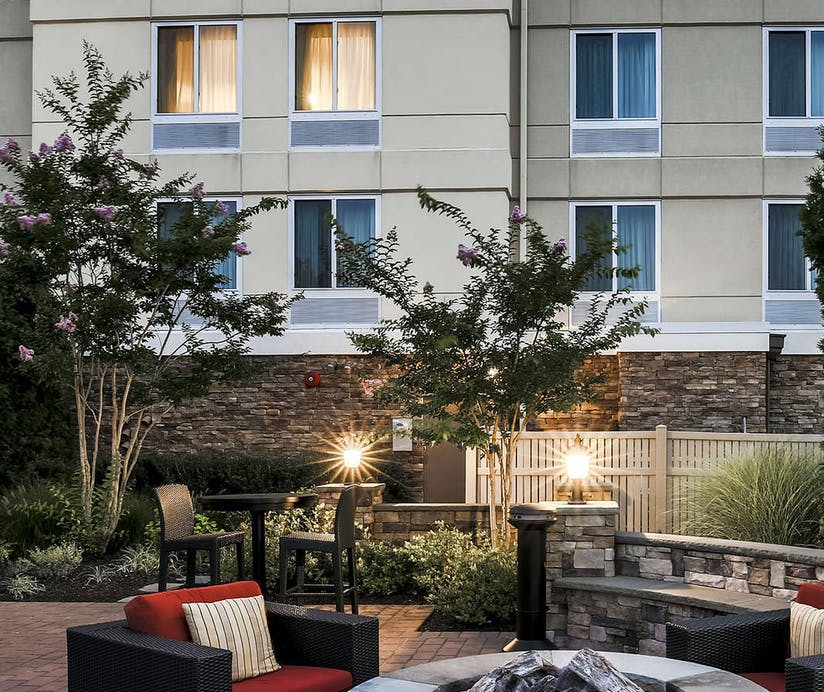 hilton garden inn melville - Hilton Garden Inn Melville