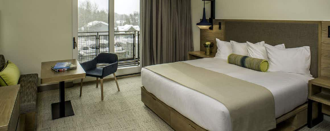 Limelight Hotel Ketchum
