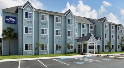 Microtel Inn & Suites By Wyndham Zephyrhills