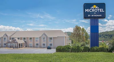 Microtel Inn & Suites By Wyndham Franklin