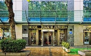 Hotel Juan de Austria Valladolid
