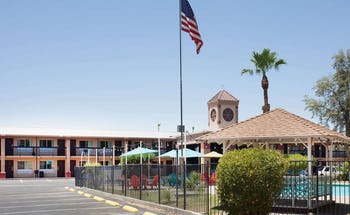 Howard Johnson Inn Yuma