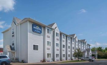 Microtel Inn By Wyndham Onalaska/La Crosse