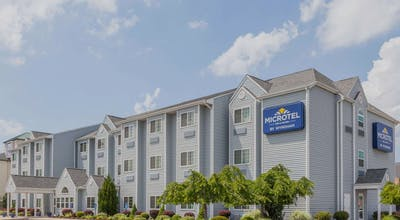 Microtel Inn & Suites By Wyndham Elkhart