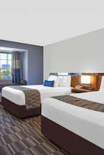 Microtel Inn & Suites By Wyndham Gardendale
